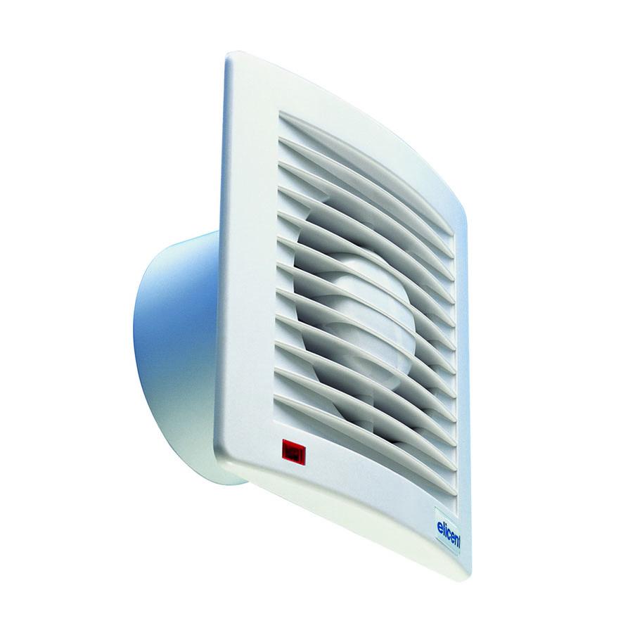 Вытяжной осевой вентилятор FRESH-K 450